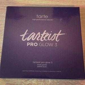 💕Tartiest Pro Glow Palette!